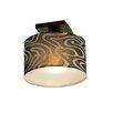 Wero Design Deckenleuchte 1-flammig Malaga