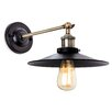 Firstlight Ashby 1 Light Wall Sconce