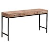 Lang Console Table