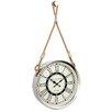 Endon Lighting Kramer Wall Clock