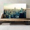 Big Box Art New York City Skyline Photographic Print on Canvas