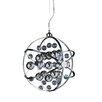 Endon Lighting Muni 144 Light Globe Pendant