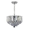 Endon Lighting Fargo 3 Light Pendant