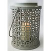 Noor Living Metal Lantern