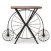 Massivum Trike Rad Side Table