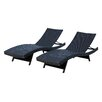 Wade Logan Canaan Chaise Lounge (Set of 2)