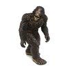 Design Toscano Statue Bigfoot The Garden Yeti