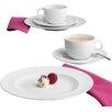 Seltmann Weiden Marina White 18 Piece Dinnerware Set