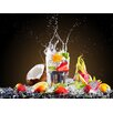 Spiegelprofi GmbH Fruits Photographic Print on Canvas