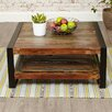 Baumhaus Urban Chic Coffee Table with Storage