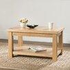 Hazelwood Home Liberty Coffee Table
