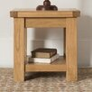 Hazelwood Home Liberty Side Table