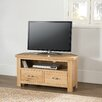 """Hazelwood Home Liberty TV Stand for TVs up to 40"""""""