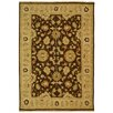 Darby Home Co Linwood Brown/Gold Area Rug