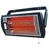 Pro Fusion Heat Ceiling 1500 Watt Electric Mounted Patio Heater