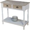 Firmans Direct Chesterfield Console Table