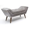 Castleton Home Mulberry Chaise Longue