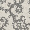 Versace Home Baroque and Roll 10.1m x 70cm 3D Embossed Wallpaper