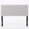 Mercer41™ Eudia Queen Upholstered Panel Headboard