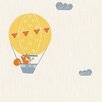 EspritHome Flying Balloon 10.05m x 53cm Wallpaper