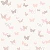EspritHome Sweet Butterfly 10.05m x 53cm Wallpaper