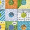 dCor design Papier Boys & Girls 5 10.05m L x 53cm W Roll Wallpaper
