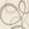 dCor design Fleece Royal 10.05m x 53cm Wallpaper