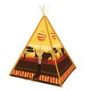 PM & PP LTD African Play Tent