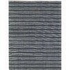 AMER Rugs Paramount Flat Woven Gray Area Rug