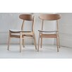 OutAndOutOriginal Olive Dining Chair (Set of 2)