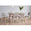 OutAndOutOriginal Ivy Dining Table and 6 Chairs