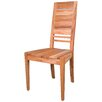 Castleton Home Riva Solid Wood Dining Chair
