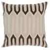 World Menagerie Hanna Linen Throw Pillow