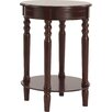 Charlton Home Alsey Chairside Table