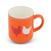 Friesland Landpartie Hühner Coffee Cup