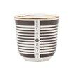 Molly Marais 3-tlg. Kaffeetasse Thermal
