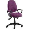 Home & Haus Lagos Mid-Back Desk Chair