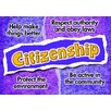 Trend Enterprises Citizenship Poster (Set of 3)