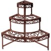 Fallen Fruits Quarter Plant Stand