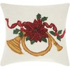 Alcott Hill Leboeuf Throw Pillow