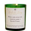 Ladeda! Living White Tea Votive Candle
