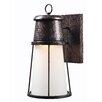 Wildon Home ® Ogan 1-Light Outdoor Wall Lantern