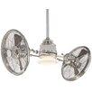 "Minka Aire 42"" Vintage Gyro 3-Blade Ceiling Fan"
