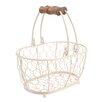 T&G Woodware Ltd Provence Basket