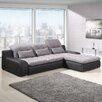 Home Loft Concept Ecksofa Bavero mit Bettfunktion