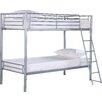 Heartlands Furniture Himley Standard Bunk Bed