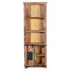 Home Loft Concept 180cm Bookcase