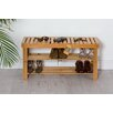Hokku Designs Timor Storage Hallway Bench