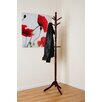 Hokku Designs Cleo Wooden Coat Stand