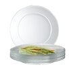 "Mint Pantry Mazus 10.5"" Dinner Plate (Set of 12)"